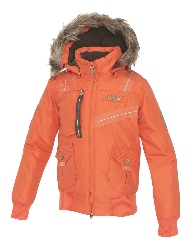 Mountain Horse Burlington Jacket Jr.
