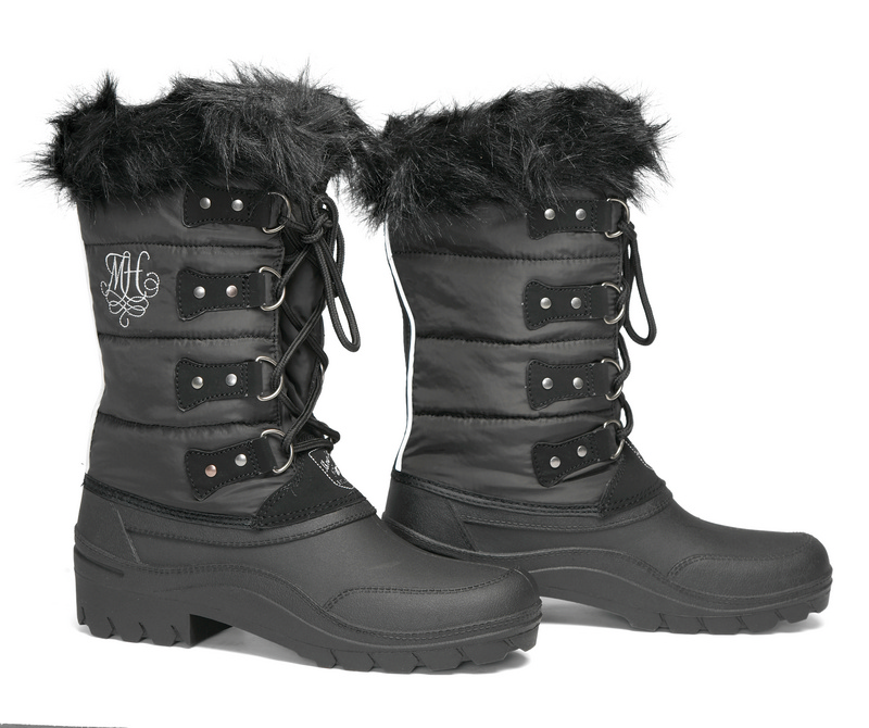 Mountain Horse Eclipse Fashion Boot