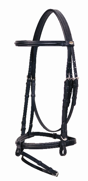 Tekna Padded Dressage Bridle