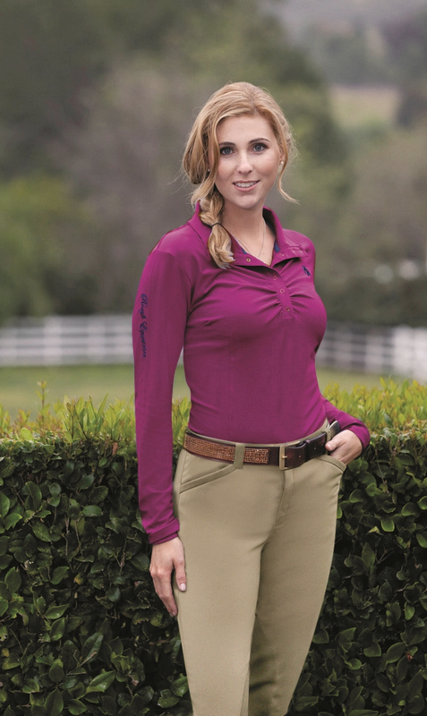 Romfh Winter Polo