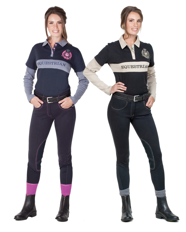 Ovation Ladies Euro Tight