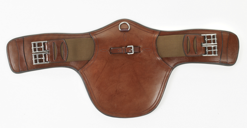 Ovation Bellyguard Monoflap Girth
