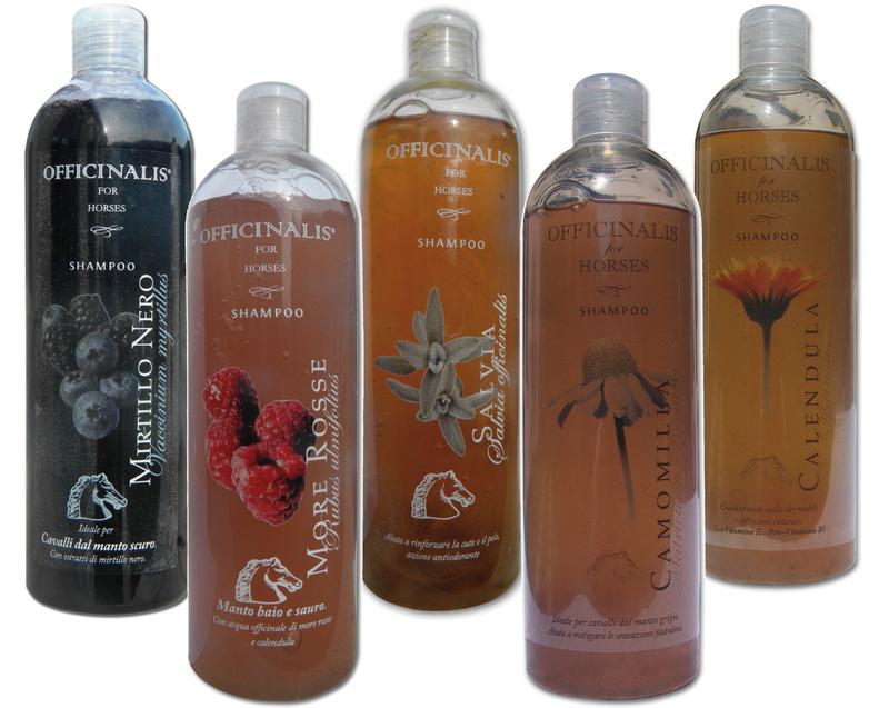 Officinalis Shampoo