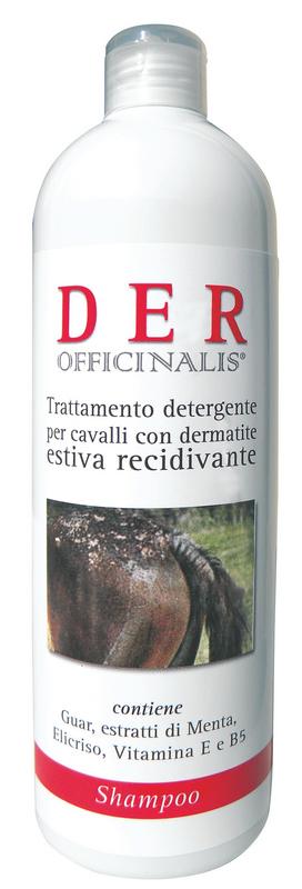 Officinalis DER Shampoo