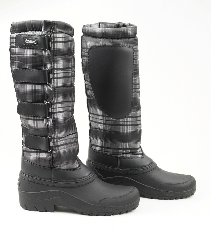 Ovation Fashion Blizzard Boot