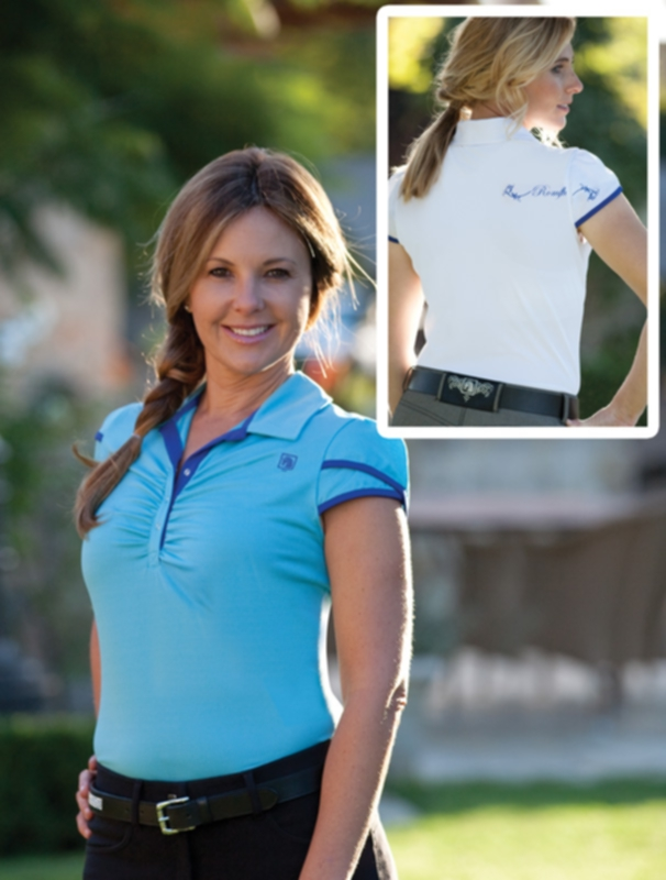 Romfh Sinead Ladies Polo
