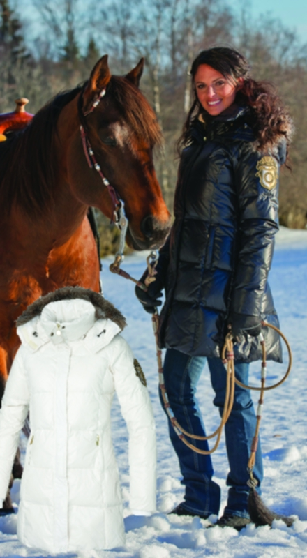 Mountain Horse Regal Coat