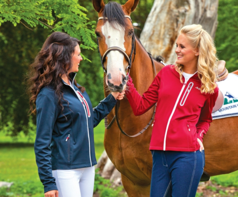 Mountain Horse Marissa Jacket