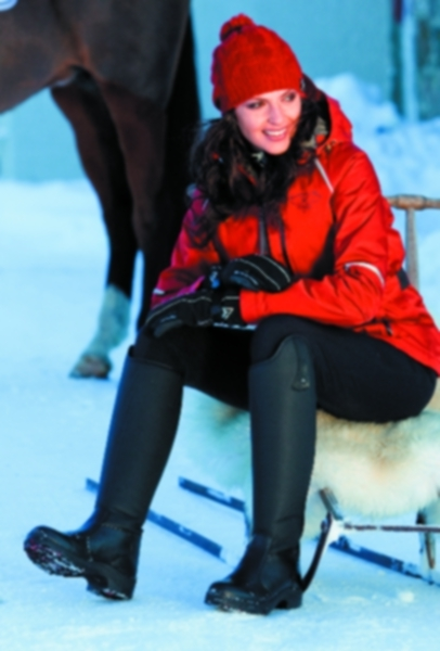 Mountain Horse Active Winter Rider