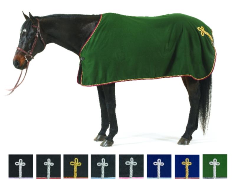 Centaur Wool Show Cooler