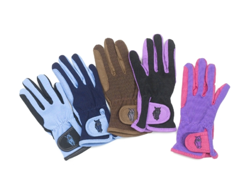 Ovation Child's Pony Rider Gloves