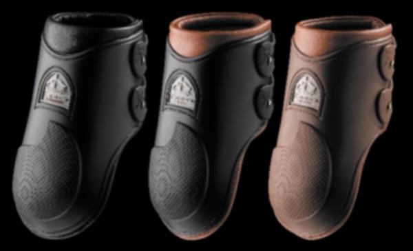 Veredus Baloubet Pro Classic Rear Boot