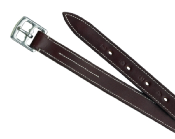 Camelot Childs Lined Stirrup Leathers