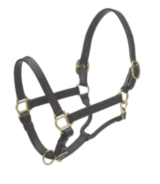 Ovation Triple Stitch Show Halter