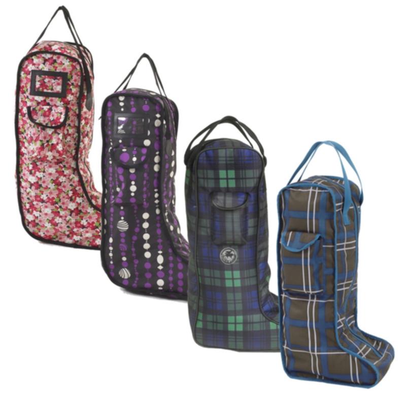 Centaur Boot Bag