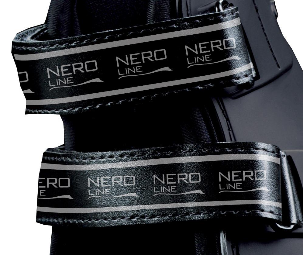 Veredus Pro Jump Xtra hook & loop fastener Straps