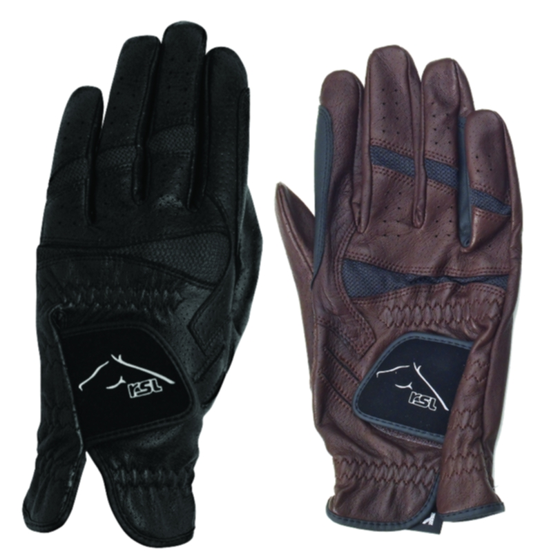 RSL Arezzo Leather Glove