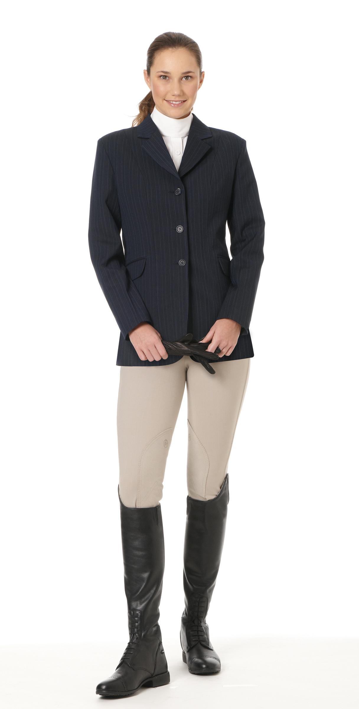 Ovation Sport Ladies Riding Jacket