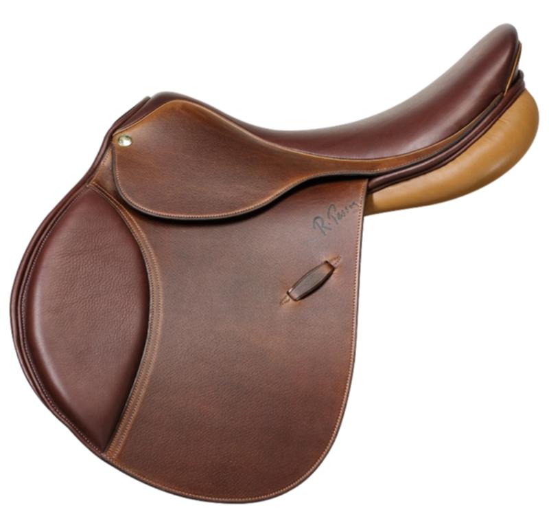 Pessoa Gen-X Traditional Saddle