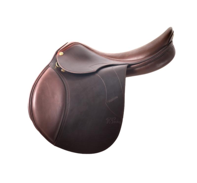 Pessoa GenX Prestige Saddle