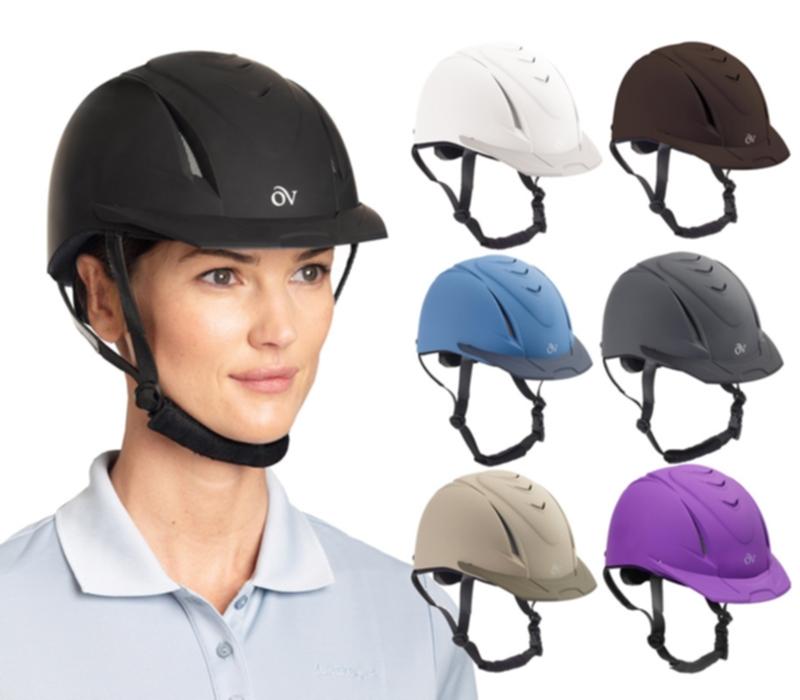 Ovation Schooler Helmet
