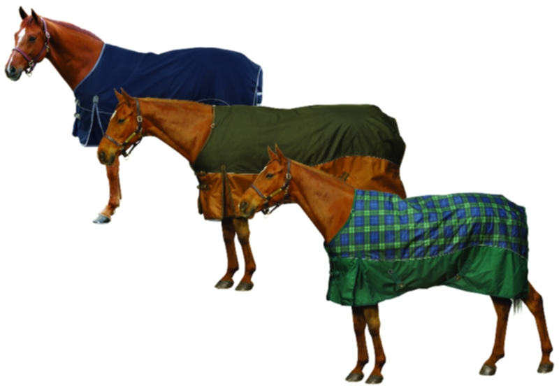Centaur 1200D Waterproof / Breathable Sheet