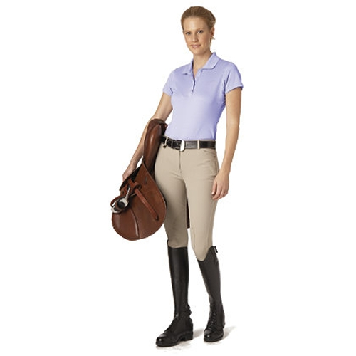 Ovation ULTRA Euroseat-Velcro Breech