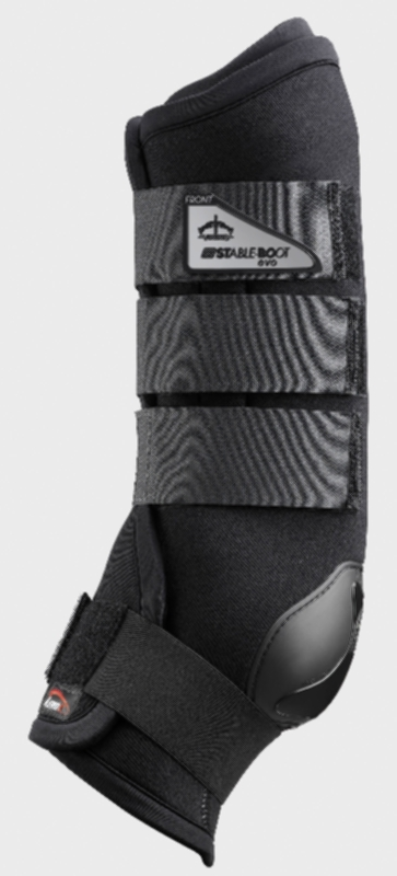 Veredus EVO Stable Boot Front