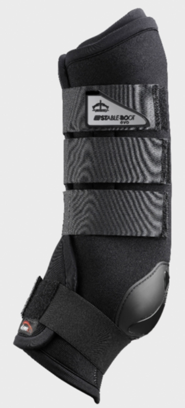 Veredus EVO Stable Boot Rear