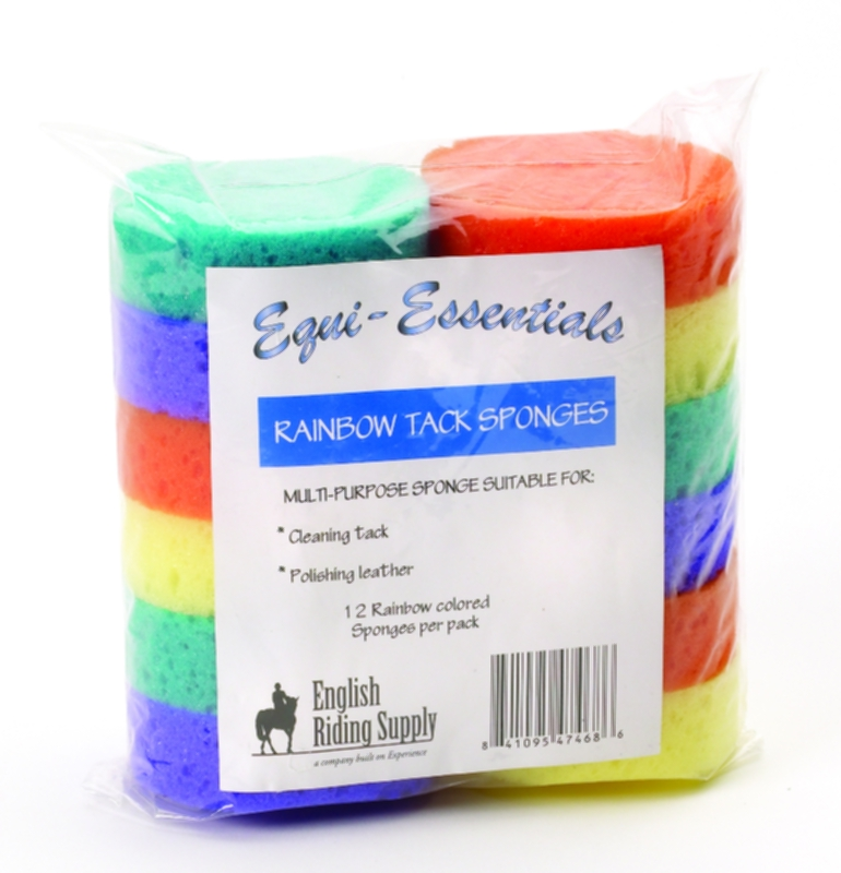 Rainbow Tack Sponge