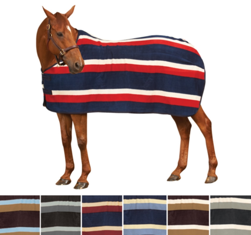 Centaur Newmarket Fleece Sheet