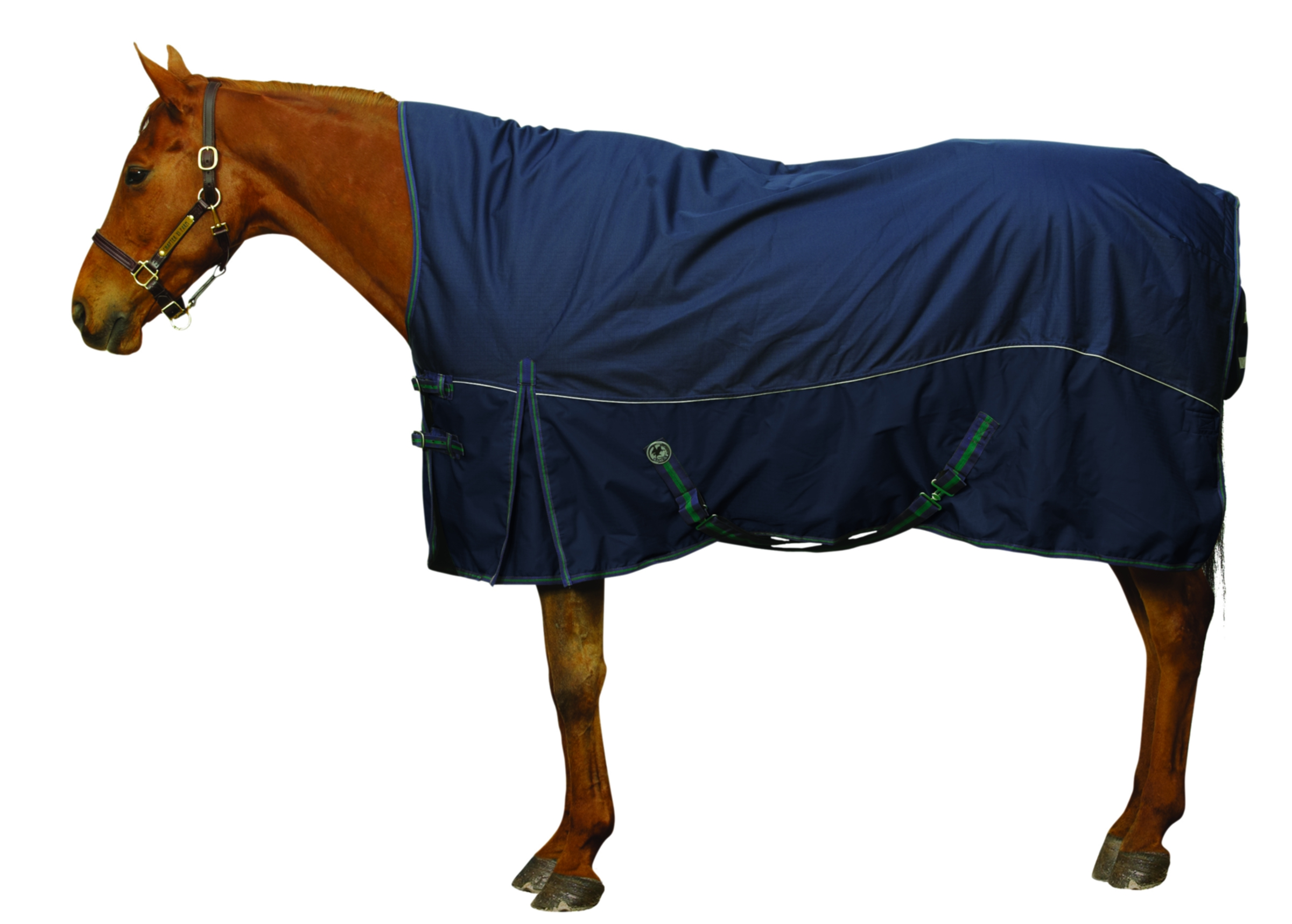 Centaur Midneck 600D Waterproof / Breathable Heavyweight Blanket