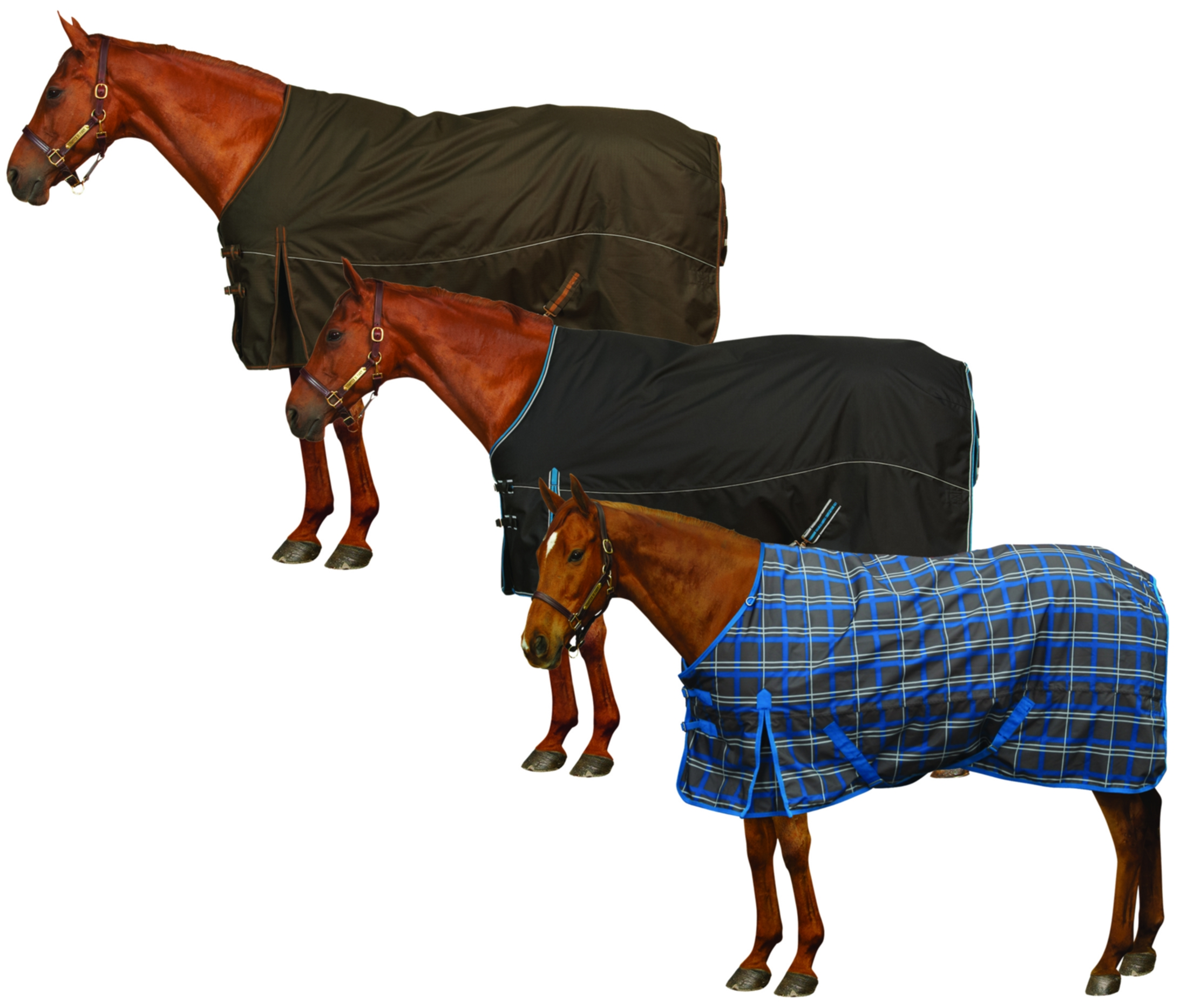 Centaur 1200D Waterproof / Breathable Mediumweight Blanket