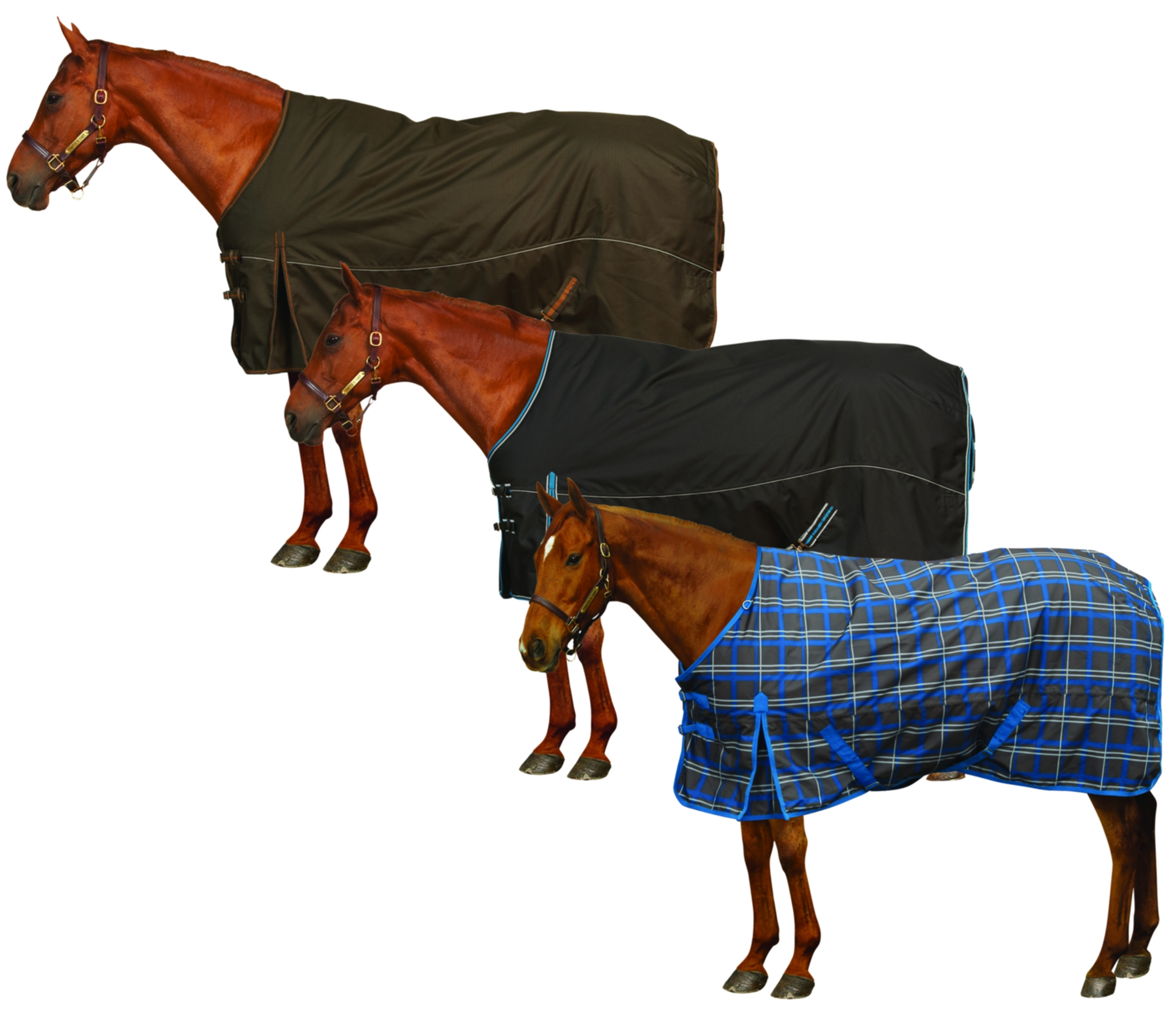 Centaur 1200D Waterproof / Breathable Heavyweight Blanket