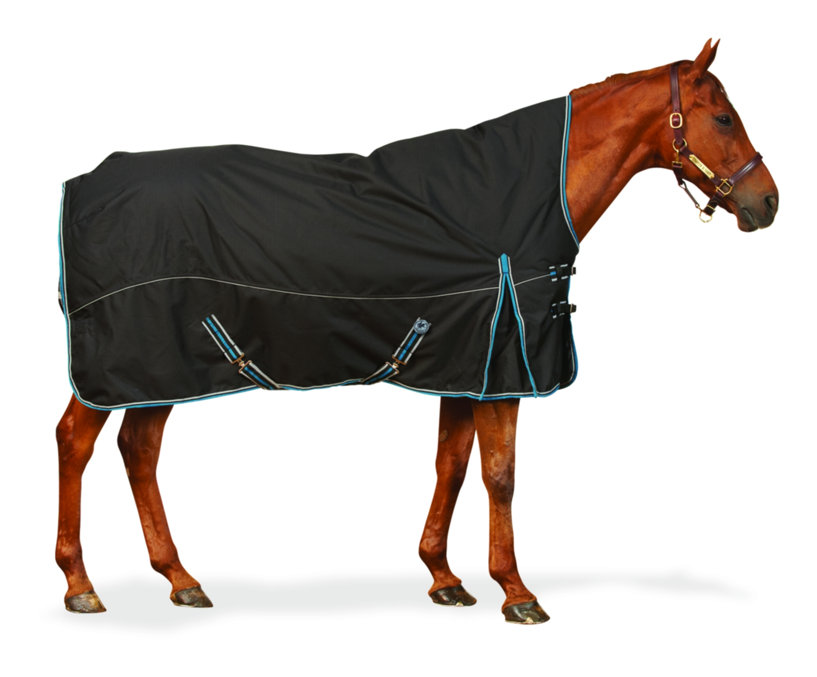 Centaur Midneck 1200D Waterproof / Breathable Heavyweight Blanket