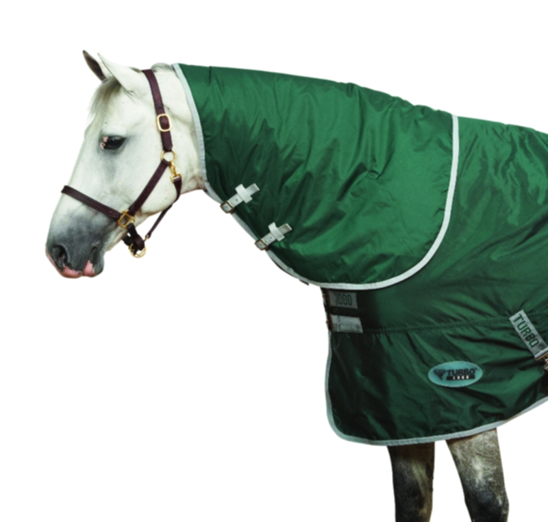 Centaur Turbo 1000D Waterproof / Breathable Neck Rug