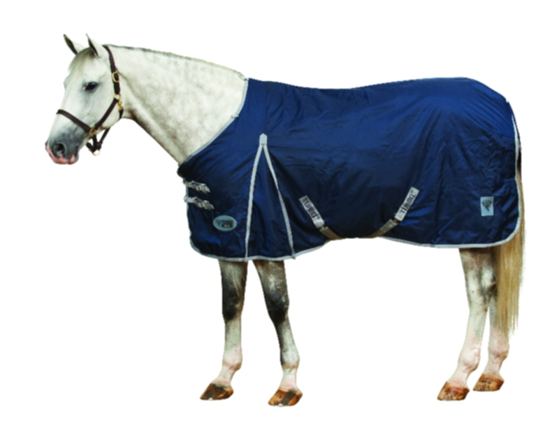 Centaur Turbo 840D Original Waterproof / Breathable Mediumweight Turnout Blanket