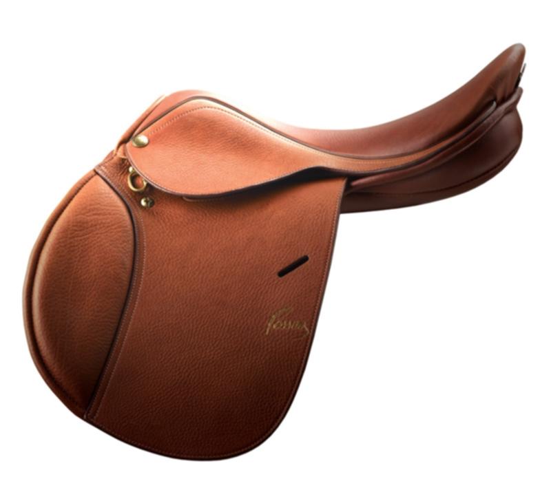 Pessoa AO JR XCH/AMS CL Saddle