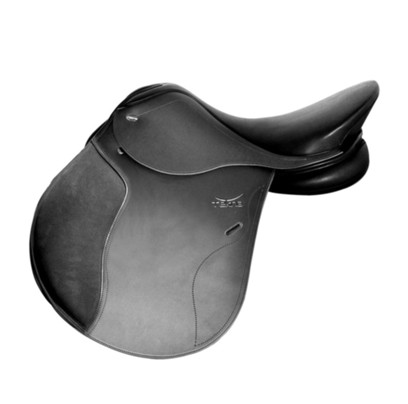 Tekna S Line All Purpose Saddle