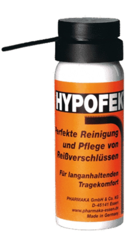 Pharmaka Hypofekt for Zippers