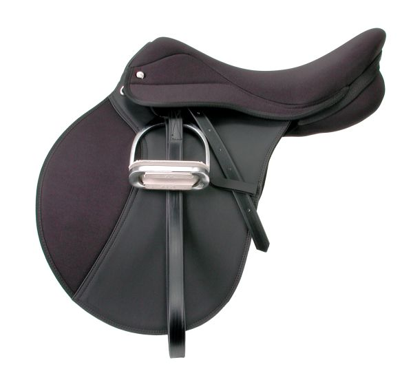 EquiRoyal Pro Am All Purpose Saddle