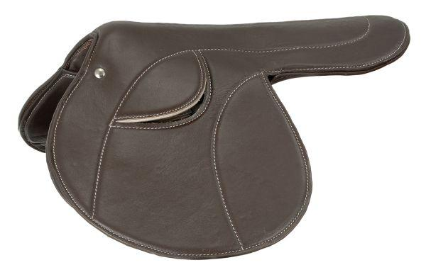 Silver Fox Silver Fox Softback Exercise Saddle