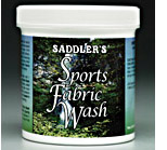 Saddler's Sports Fabric Wash