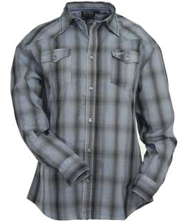 Outback Trading Men's Cyclone Roping Shirt