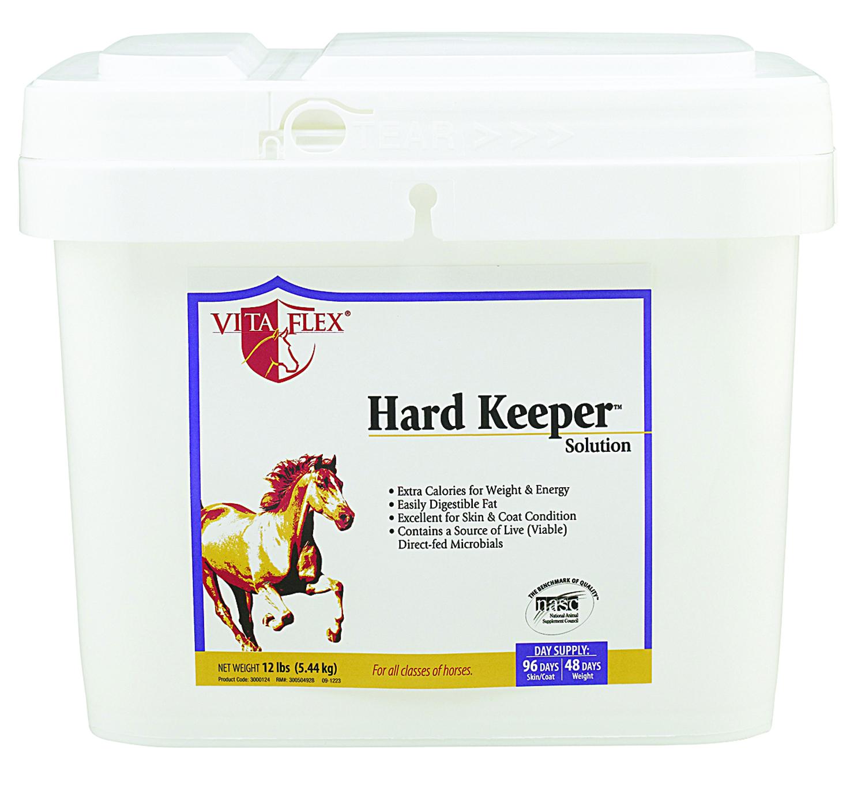 Hard Keeper