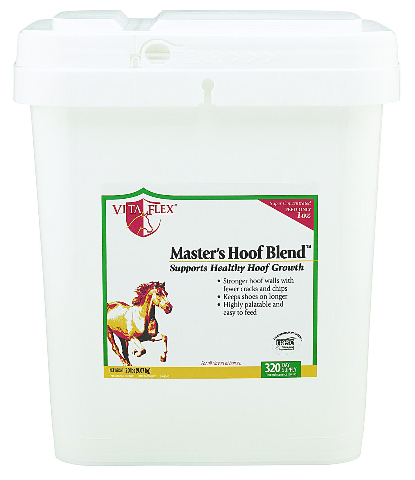 Masters Hoof Blend