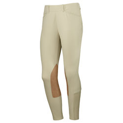 Ariat Women's Pro Circuit Side-Zip Low Rise Breech