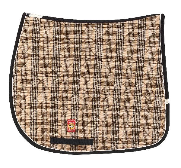 Lettia Baker Collection Dressage Pad