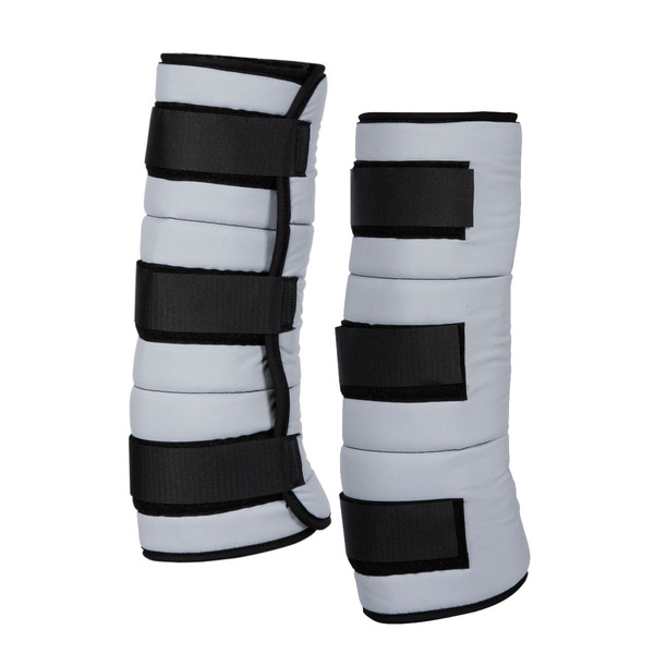 EquiFit AgSilver Standing Wrap by Agion - hook & loop fastener Closure