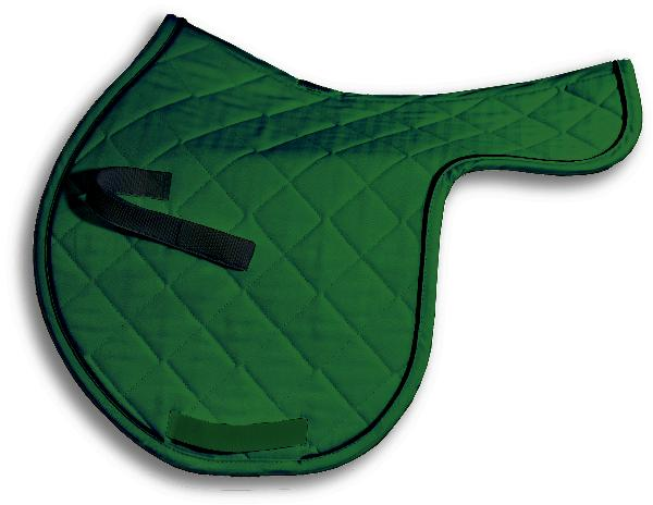 High Point Fitted Jumper Saddle Pad